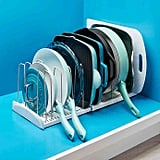 Youcopia StoreMore Expandable Cookware Rack