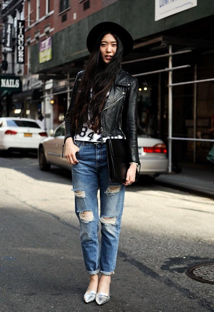 Comfy Jeans