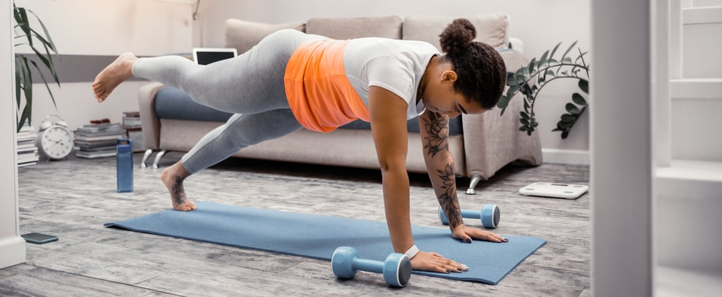 10-Minute Ab Workouts on YouTube