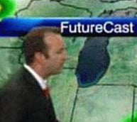 X-Rated Weather Report