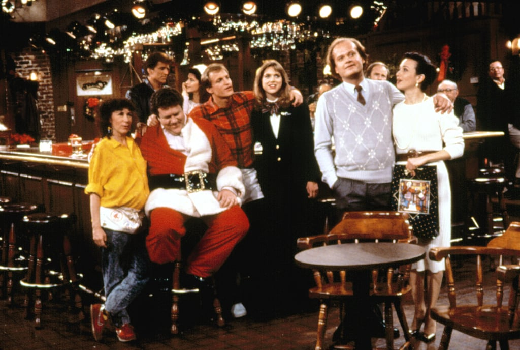 Image result for Cheers: Christmas Cheers