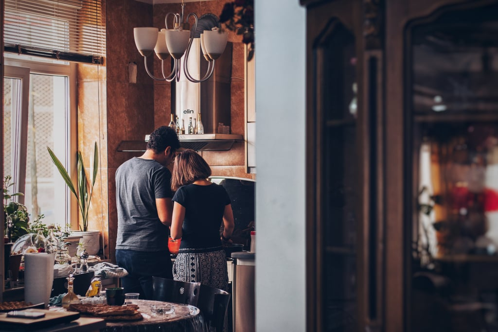 Make a Meal For Your Love or Cook Together