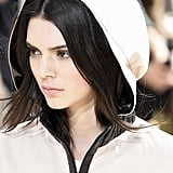 Kendall Jenner at Chanel Paris Fashion Week Fall 2016