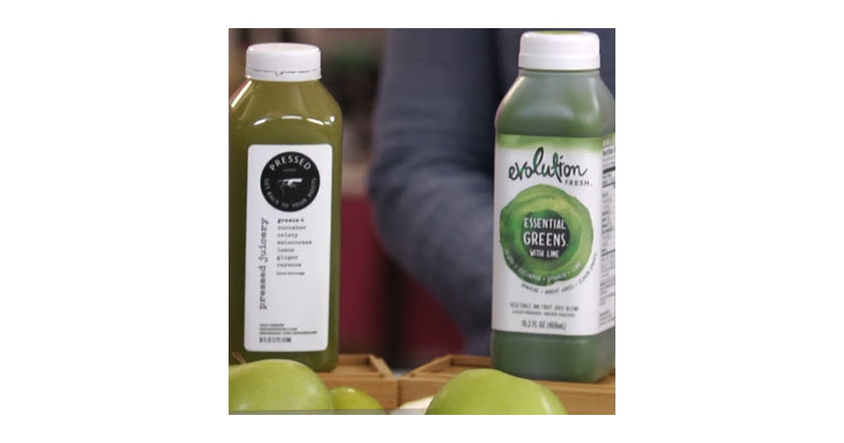 Best bottled green juice popsugar fitness malvernweather Gallery