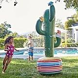 Cactus Sprinkler
