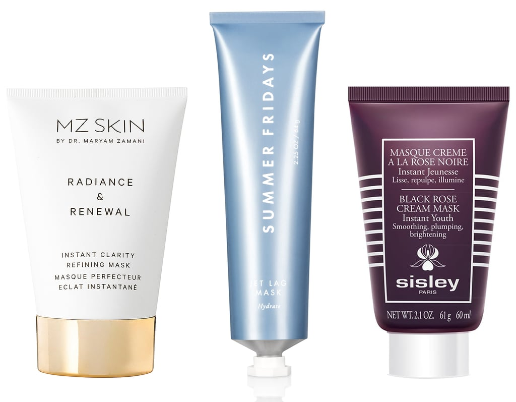 Editor-Approved Face Masks For Every Skin Type