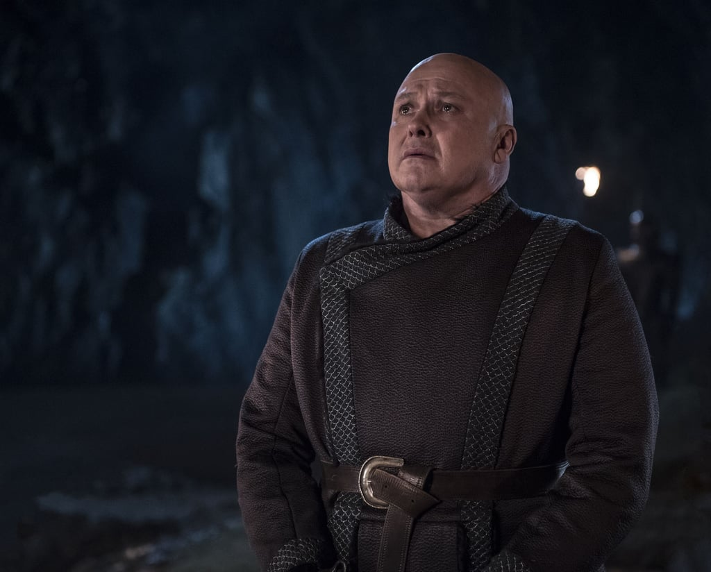 Varys Letters Unfold in a Big Way