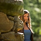 Tracy Spiridakos as Charlie on Revolution. Photo courtesy of NBC