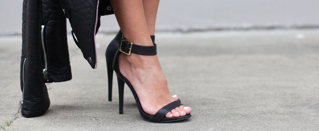 Easy Hacks and Tricks to Heal Blister-Covered Feet, According to Podiatrists