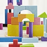 The Land of Nod Bucket o' Blocks