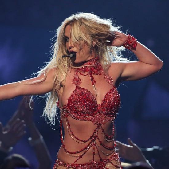 Britney Spears Fans