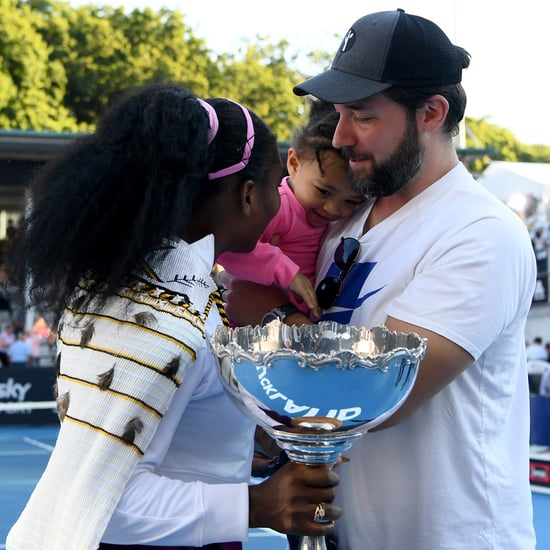 Alexis Ohanian Talks Reddit Resignation With Serena Williams