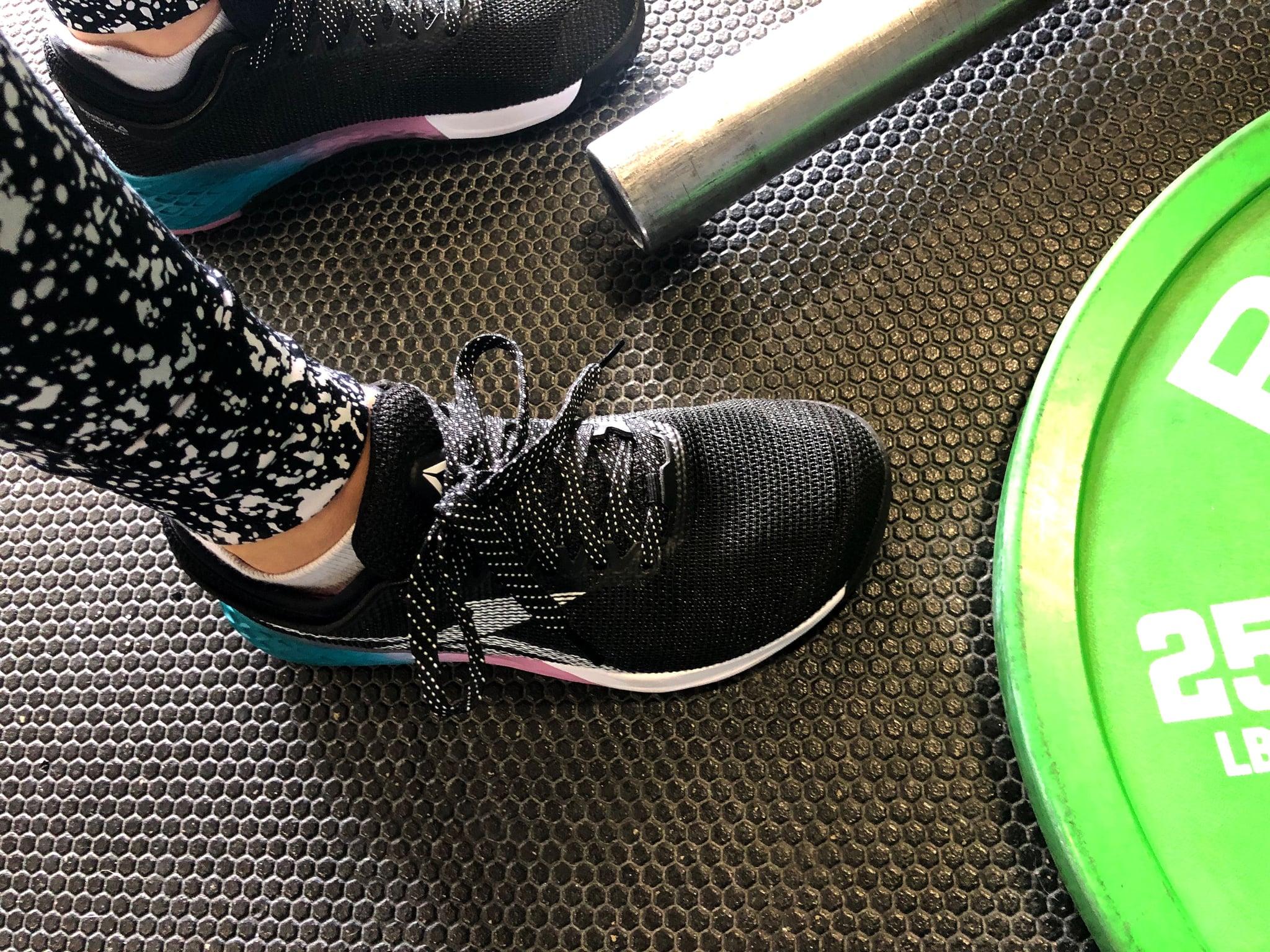 Reebok Nano 9 Sneaker Review For
