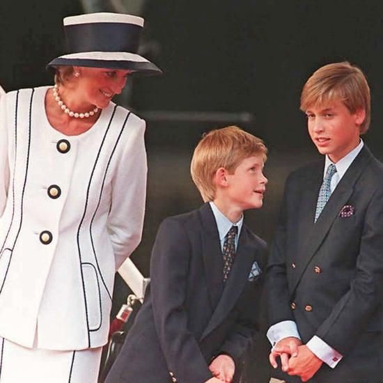 Essay About Princess Diana as a Mom