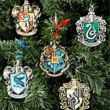 Hogwarts Tree Ornaments