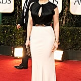 Kate Winslet at the Golden Globes.