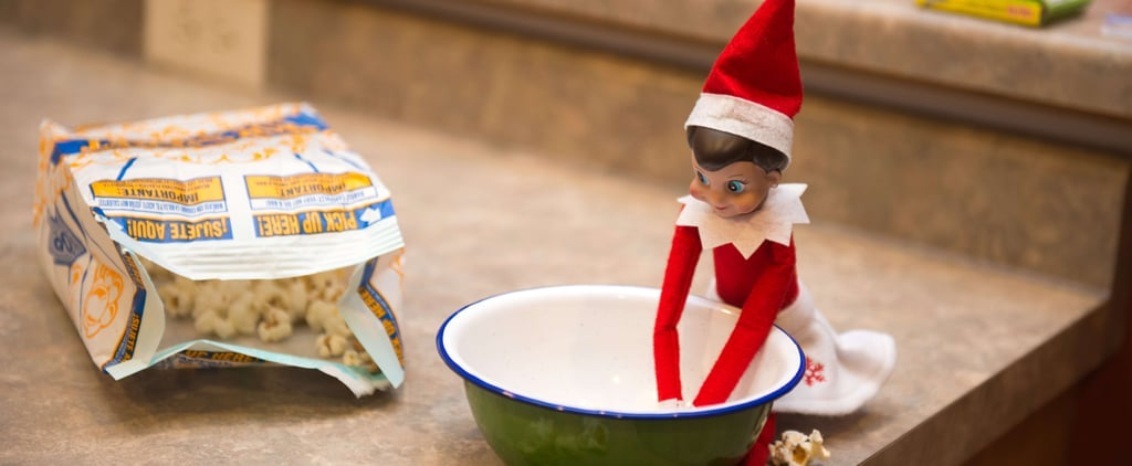 Love Elf on the Shelf? Well, It May Actually Be Pretty Bad For Your Kids