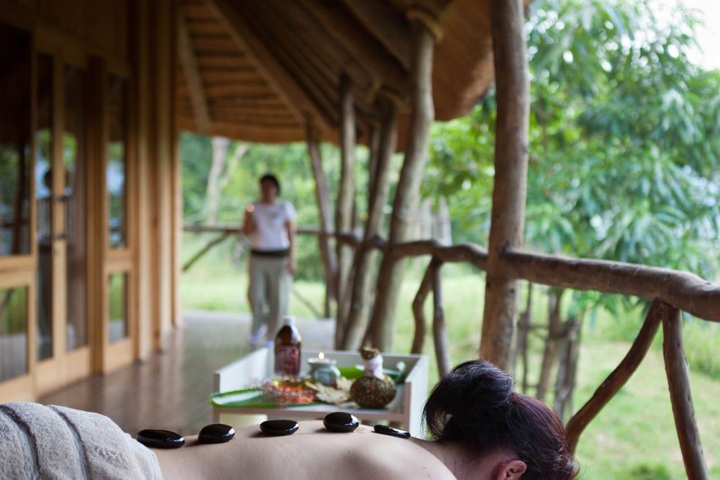 Eco-Luxe Retreats That Look After the Planet (Oh, and You)