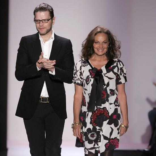 Diane von Furstenberg Welcomes a New Lead Designer