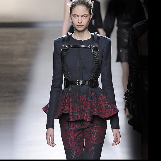 Prabal Gurung Review | Fashion Week Fall 2013
