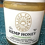 Luce Farms Vermont Hemp Honey