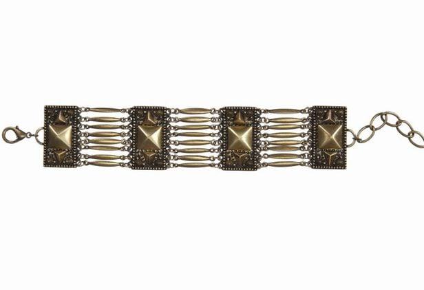 Bracelet, £120 (approx. $196)