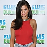 Which Skin-Baring Outfit Is Your Favorite Selena Gomez Look?