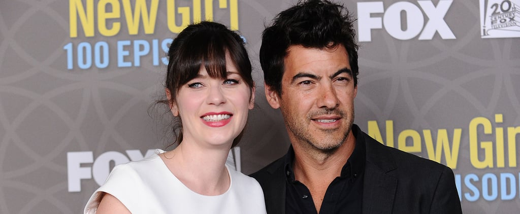 Zooey Deschanel Is Pregnant With Her Second Child