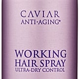 Alterna Travel Size Caviar Anti-Aging Working Hairspray