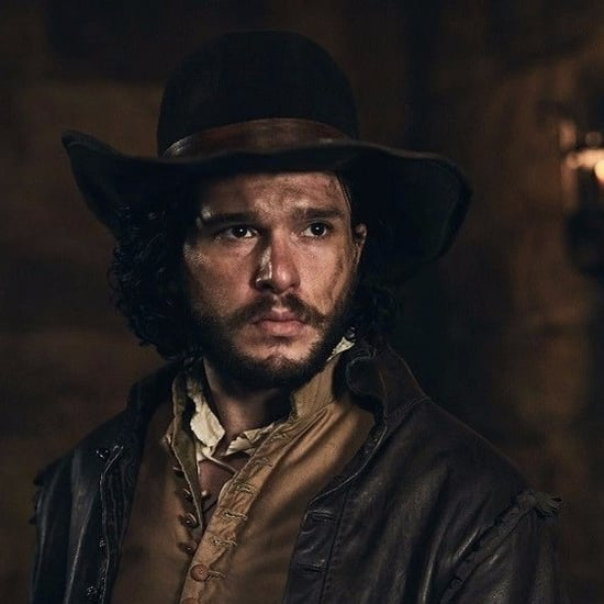 What Is Kit Harington's New Show Gunpowder About?