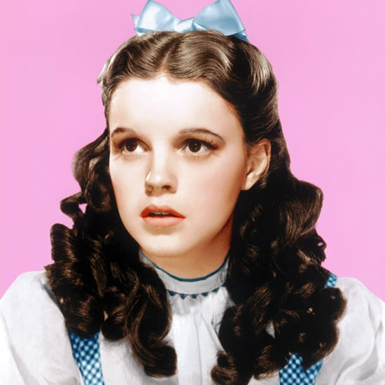 Judy Garland's Dorothy Dress Sold at Auction