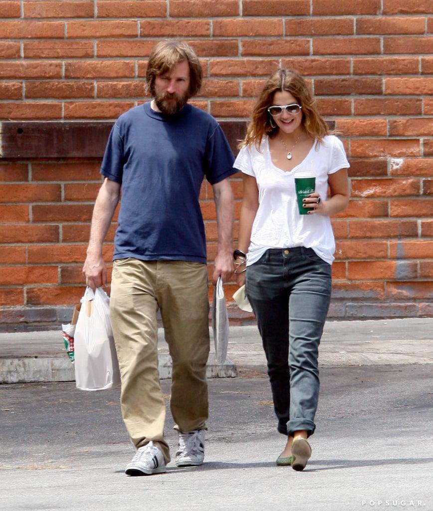Michelle Williams dating Spike Jonze