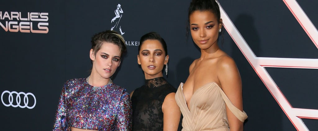 See the Photos of the Charlie's Angels Premiere in LA