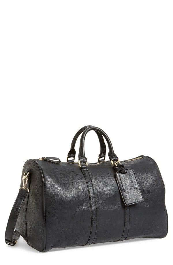Sole Society 'Cassidy' Duffel Bag ($70)