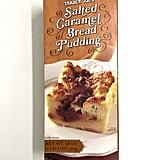 Try This: Salted Caramel Bread Pudding ($4)