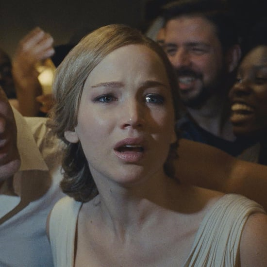 Will Jennifer Lawrence Get an Oscar Nomination For Mother?