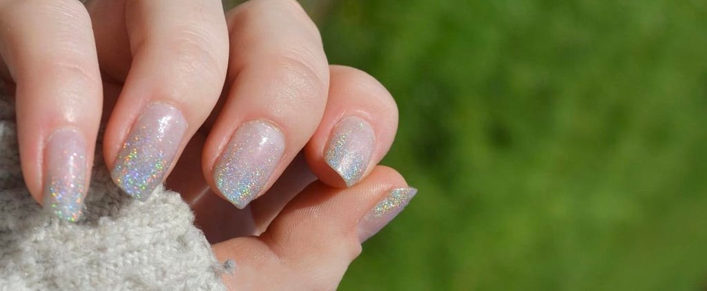 How to Do Holographic Nail Art