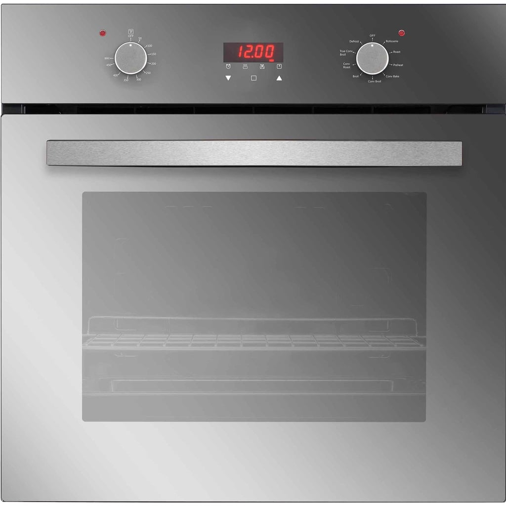 Empava Built-in Convection Electric Single Wall Oven