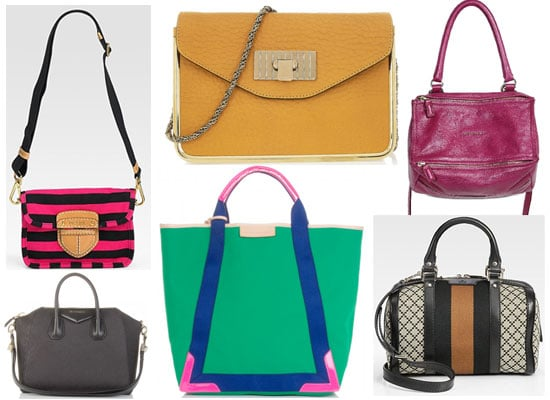 We Love Accessories Week on Fab! Shop Our Top Ten Designer Handbags Online, From Prada to Chloe to Gucci to Givenchy!