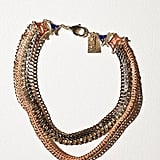 Lizzie Fortunato Jewels Daytime Escape Necklace ($483)