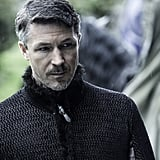 Petyr Baelish Is the Silver Fox We Don't Want to Admit We're Into