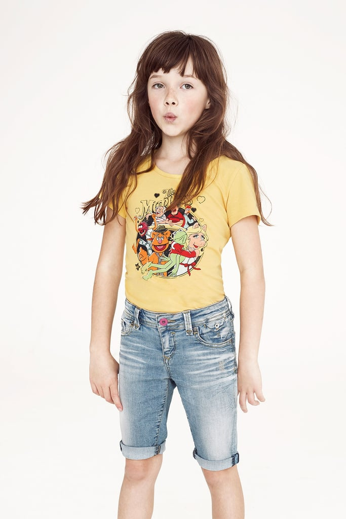 Tommy Hilfiger Muppets Collection
