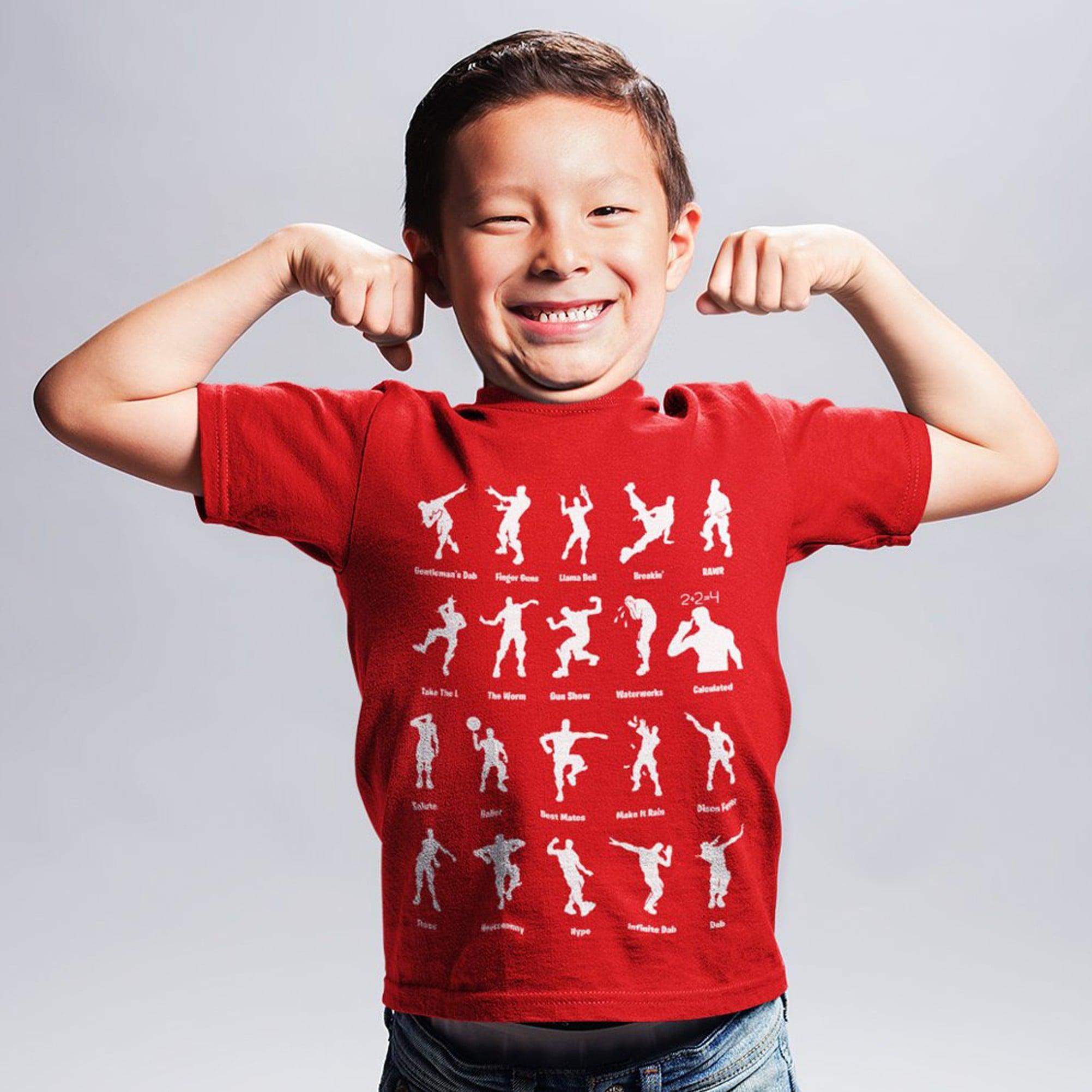Gifts for boys son teens birthday gift ideas Eat Sleep Gaming T-Shirt