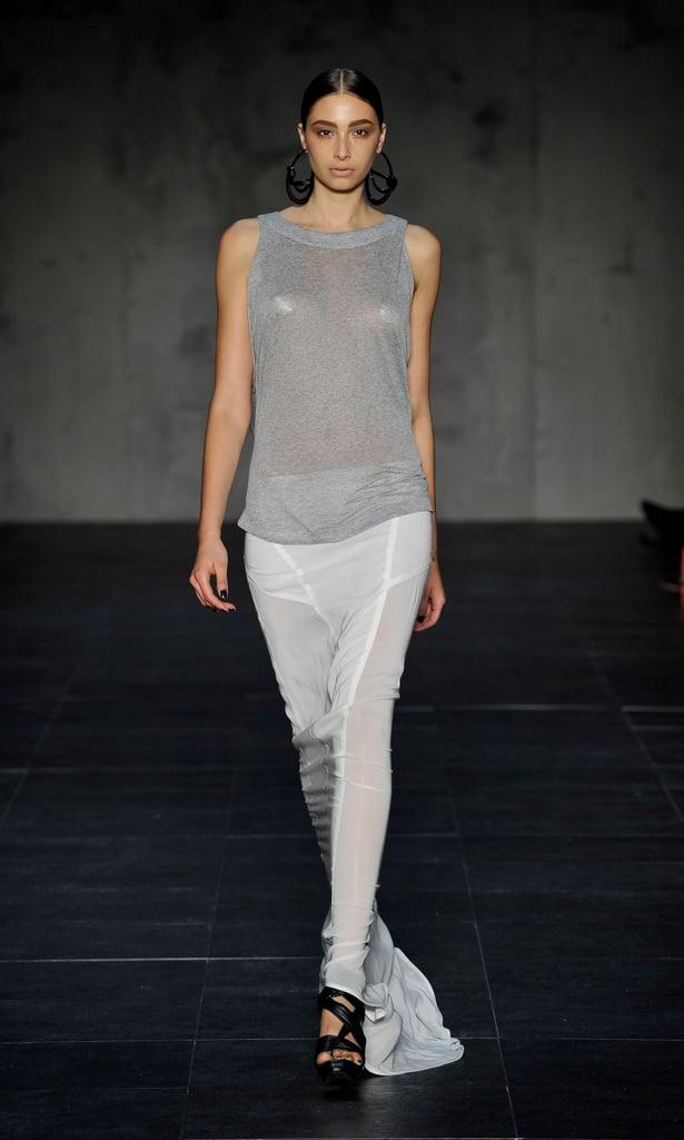 Maxi Length Skirts