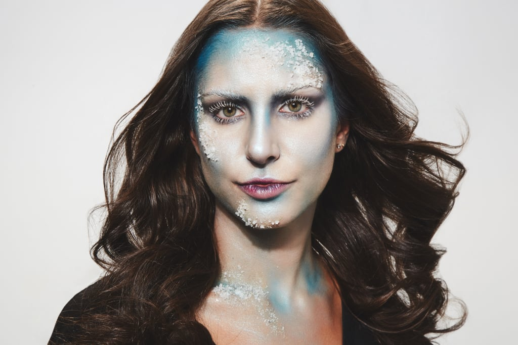 SFX Look 6: How to Fake Frost and Ice