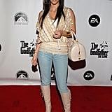 Kim Kardashian, 2006