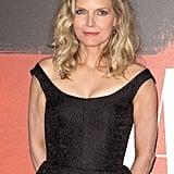 Michelle Pfeiffer as Madame Morrible