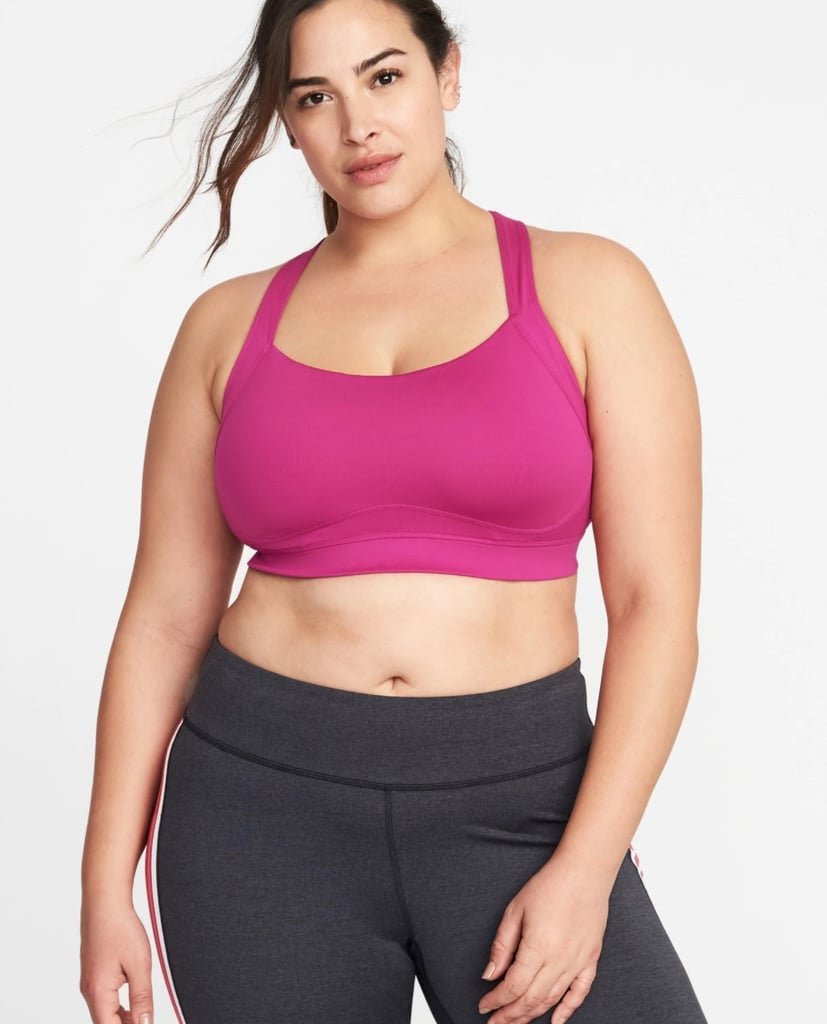 Plus-Size Workout Gear