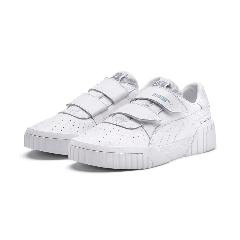 SG x Cali Women's Sneakers | Selena Gomez Puma Spring Summer