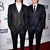 "Brad Pitt = 5'11"", George Clooney = 5'11"""